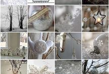 Hvit jul / Jul