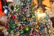 Navidad -Christmas / Todo para decorar, ideas.