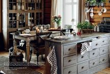 Home & Cottage / Interiør ~ Home & Cottage