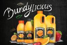 Bundy Juice