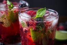 Cocktails - drinks - bebidas - Salud / Bebidas