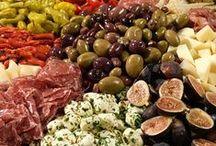 Recetas - Comida / Gastronomía, botanas,