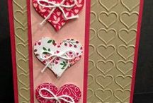 Paper Crafts / Cards, Gift Tags and Other