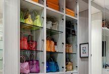 Closet & Storage