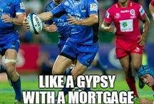 Rugby funny / Rugby humour