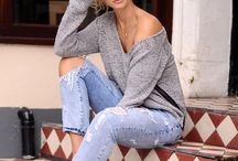Style Inspiration / How I would like to dress... but probably won't be bothered come 7am!