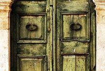 Türen & Fenster