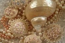 Caracolas - shells / la belleza del mar.