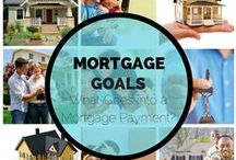 Mortgage Knowledge / Everything you need to know when applying for a mortgage!