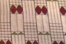 Stoffen / Gordijnen stoffen kleuren
