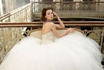 The Spouse / Wedding dress addictions..