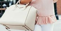 Bags and Accessories / The best bags and accessories + how to style them