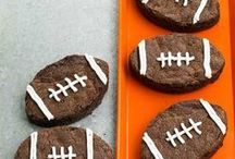 Party - Super Bowl / Tips and dips for the ultimate game day party.