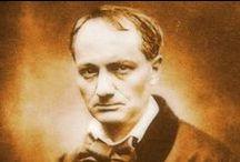 Charles: le plus grand poète / Charles Baudelaire, il più grande poeta di sempre.