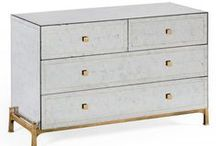Jonathan Charles Chest Of Drawers by Swanky Interiors / Jonathan Charles Chest of Drawers