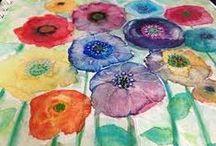 watercolor (most peerless)