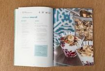 St Cuthbert's Cookbook