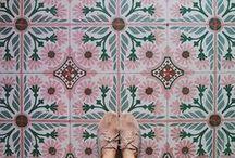 Floor/ Tiles