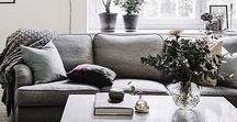 Scandinavian Design Interiors