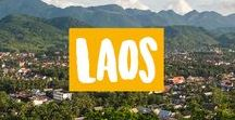Laos / Reisetipps für Laos. Hier findest du alles Wissenswerte zu dem Reiseziel Laos - Städte, Tempel, Märkte und viele weitere Sehenswürdigkeiten aus Laos. Mehr Infos findest du auf unserem Blog. | Things to do in Laos. Here you will find many travel trips for Laos like towns, temples, markets and many more sights. For more information check out our blog.