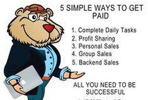 ClickIntensity / Revenue Sharing Site