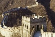 CHINA TRAVEL / China travel tips, travel guides, travel inspiration and things to see and do in China including the Great Wall Of China, Xian, Beijing and Guilin amongst others.