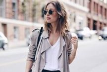 Fashion Love / Fashion, style: timeless, classic but still modren