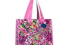 Lilly Pulitzer Florals
