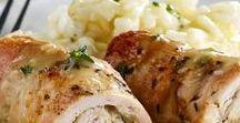 Κοτόπουλο συνταγες