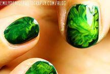 Nail Art & Beauty <3