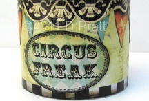 cirque'd'freak