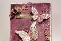 Beautiful cards & Tags