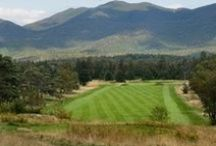 Golfing in the Adirondacks / Browse golf packages and specials at Courtyard by Marriott® Lake Placid!