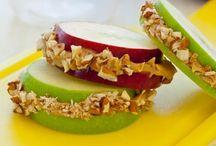 Healthy Fruity Treats
