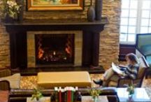 Your Home Away From Home / Cozy Lake Placid lodging with jacuzzi, fireplace or luxury suites available. Visit us online at www.courtyardlakeplacid.com