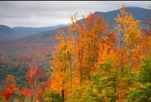 Fall in Lake Placid / Fall in Lake Placid is spectacular! Lake Placid is a prime destination for leaf peeping with some of the most impressive fall foliage in the Northeast. Check out our top 5 ways to enjoy the fall foliage In Lake Placid NY (We especially love #4!):  http://bit.ly/18pts59
