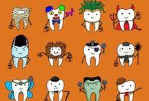 All things Halloween! / Costumes, halloween, pumpkins, toothbrush costumes...