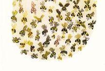 Bienengold / Bist du umschwärmt?