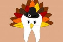 Toothy Thanksgiving