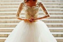 Princess Wedding Dresses  / Be the Most Beautiful Bride! Cherishdress  make you be the princess!
