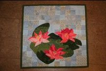 Quilts / quilts made by hand