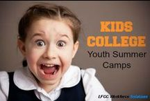 Kids College Youth Summer Camps