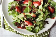 Salads!!
