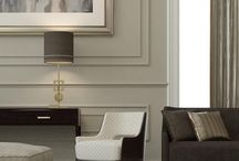 p a n e l l i n g / Classic & Contemporary Panelling Inspiration
