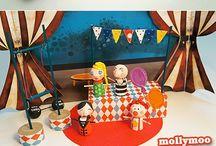 Kindergarten / Crafts and ideas to do