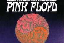 Pink Floyd / by Miki Sasaki