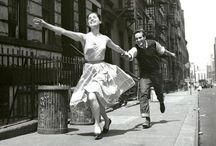 West Side Story / by Dan Kuchar