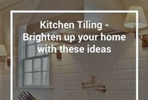 Around the Home / Everyone has one of those lingering to-do lists. Find inspiration in our articles to start crossing things off yours!