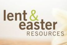 Lent Resources / Looking to make this Lent more meaningful? Here are some resources to help you grow closer to God this Lent: