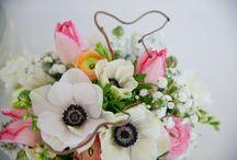 i fiori che vorrei / composizioni floreali